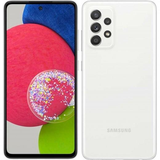 Samsung Galaxy A52s 5G A528 Dual 8GB/256GB White EU