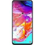 Samsung Galaxy A70 A705 Dual Sim 6GB RAM 128GB White EU