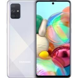 Samsung Galaxy A71 A715 Dual Sim 6GB RAM 128GB White EU