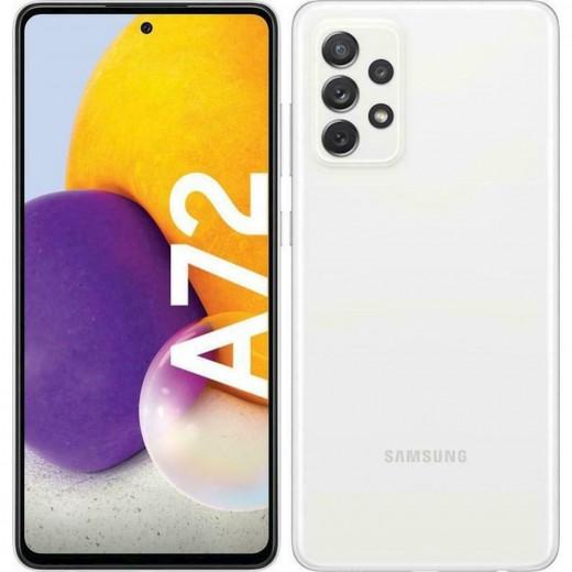 Samsung Galaxy A72 LTE A725 Dual Sim 8GB/256GB White EU