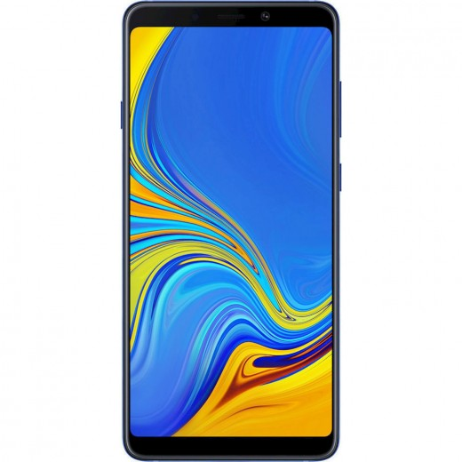 Samsung Galaxy A9 (2018) A920F Single Sim 128GB Blue EU