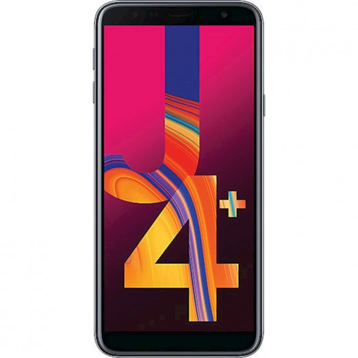 Samsung Galaxy J4 Plus Dual Sim (2018) J415F Gold EU