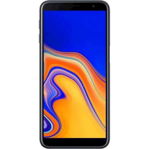 Samsung Galaxy J6 Plus (2018) J610F 32GB 3GB Ram Dual Sim Grey EU
