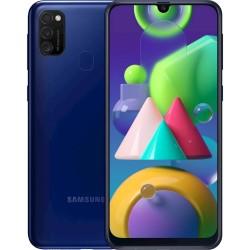 Samsung Galaxy M21 M215 64GB Dual Sim Blue EU