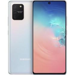 Samsung Galaxy S10 Lite G770 LTE Dual Sim 6GB/128GB Silver-White EU