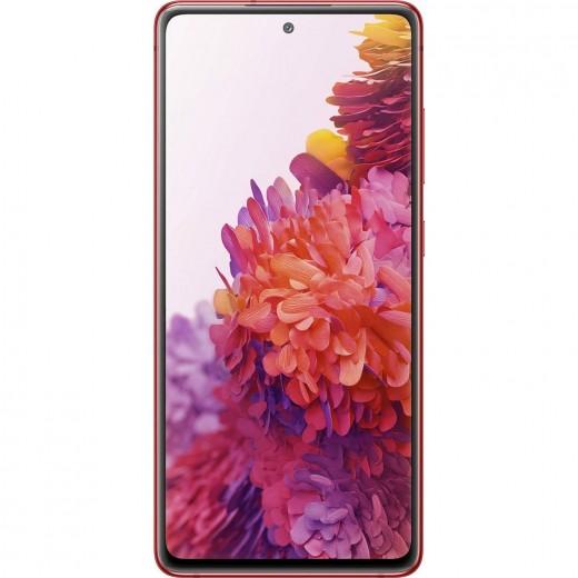 Samsung Galaxy S20 FE 6GB/128GB G780 LTE Dual Red EU