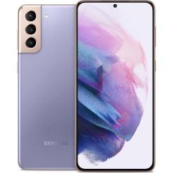 Samsung Galaxy S21+ G996 5G 8GB/256GB Dual Violet EU - ΔΩΡΟ Buds Live & Smart Tag