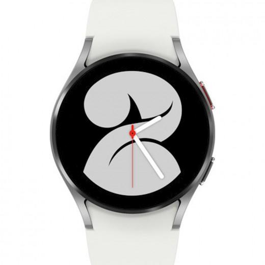 Samsung Galaxy Watch 4 R860 40mm Silver EU