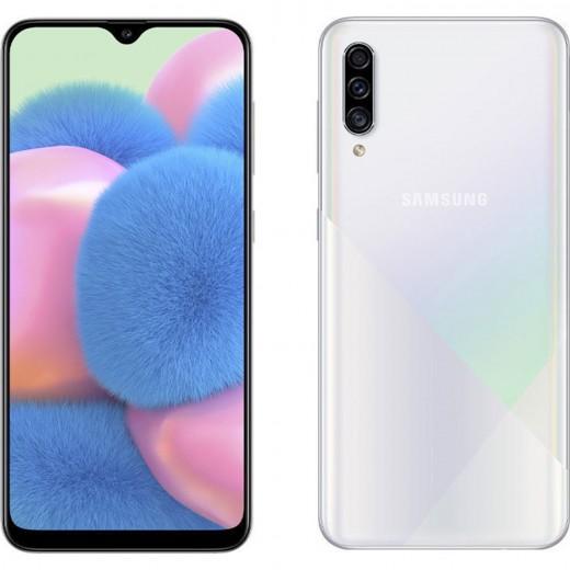 Samsung SM-A307 Galaxy A30s 4GB 128GB White EU