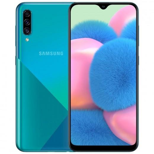 Samsung SM-A307F Galaxy A30s 4GB 64GB Green EU