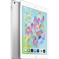 Apple iPad 9.7 (2018) 128GB Wi-Fi Silver EU