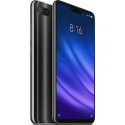 Xiaomi Mi 8 Lite Dual Sim 4GB RAM 128GB Black EU