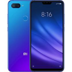 Xiaomi Mi 8 Lite Dual Sim 4GB RAM 64GB Blue EU