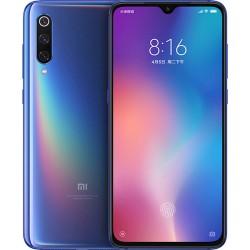 Xiaomi Mi 9 Dual Sim 6GB RAM 64GB Blue EU