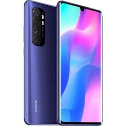 Xiaomi Mi Note 10 Lite Dual 128GB/6GB RAM  Purple EU
