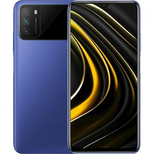 Xiaomi Pocophone M3 4GB/64GBDual Sim Blue EU