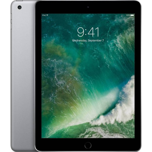 Apple iPad (2017) 32GB Wifi Space Grey EU