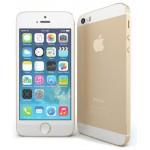 Apple iPhone 5S 16GB Gold EU