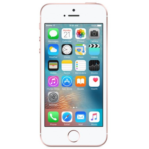 Apple iPhone SE 32GB Rose Gold EU