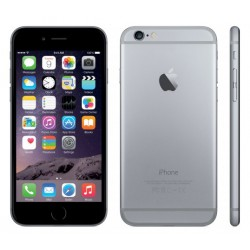 Apple iPhone 6 PLUS 16GB Space gray EU