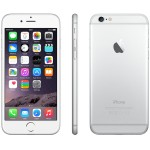 Apple iPhone 6S 32GB Silver EU( Με Αντάπτορα )