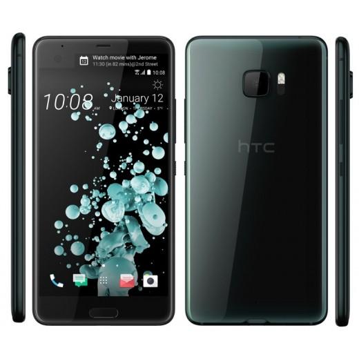 HTC U Ultra Black EU
