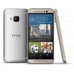 HTC One M9 32GB Silver/Gold