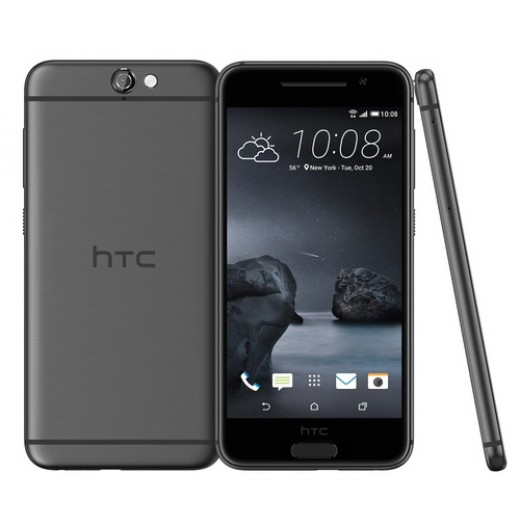 HTC One A9 Carbon Gray