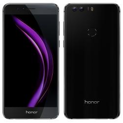 Huawei Honor 8 32GB Dual Sim Black EU