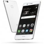 Huawei P9 Lite Dual Sim White EU