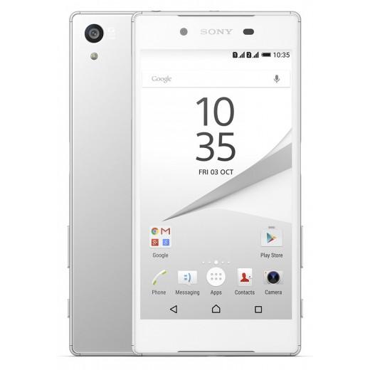 Sony Xperia Z5 E6653  White EU