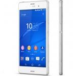 Sony Xperia Z3 D6603 White EU