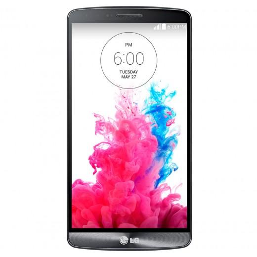 LG G3 D855 Silk Titan 16GB EU