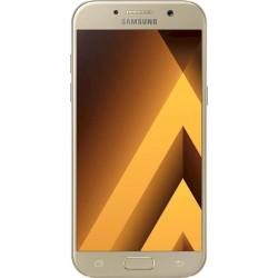 Samsung Galaxy A3 (2017) LTE 16GB Gold Sand EU