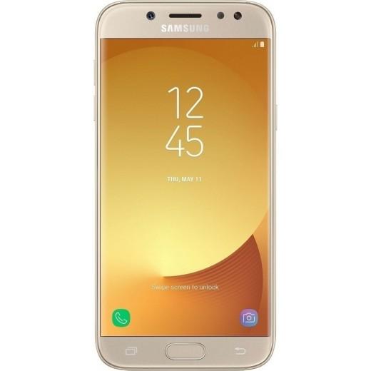 Samsung Galaxy J5 J530F Dual 2017 Gold EU