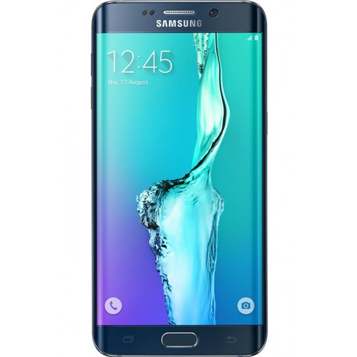 Samsung Galaxy S6 Edge+ SM-G928F 32GB Μάυρο