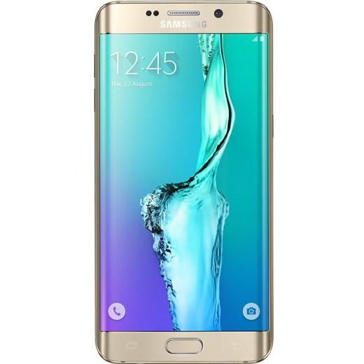 Samsung Galaxy S6 Edge+ SM-G928F 32GB Χρυσό
