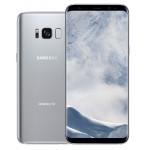 Samsung Galaxy S8 Plus G955F LTE 64GB Silver EU
