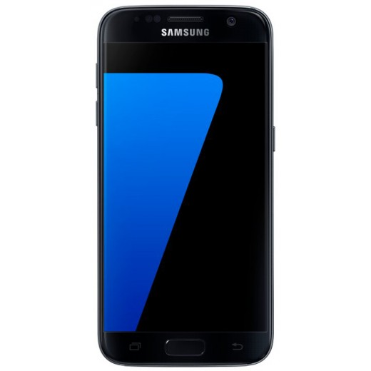 Samsung Galaxy S7 32GB G930F Μαύρο EU