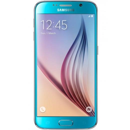 Samsung Galaxy S6 SM-G920F 32GB Μπλέ