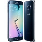 Samsung Galaxy S6 Edge SM-G925F 64GB Μαύρο