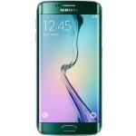 Samsung Galaxy S6 Edge SM-G925F 32GB Πράσινο Σμαραγδί