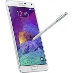 Samsung SM-N910C Galaxy Note 4 32GB White