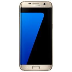 Samsung Galaxy S7 Edge 32GB G935F Χρυσό EU