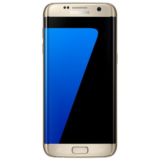 Samsung Galaxy S7 Edge 32GB G935F Χρυσό EU